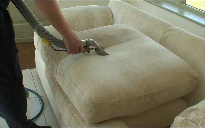 How To Clean A Sofa Avoid These Mistakes While Cleaning An Upholstered Sofa
