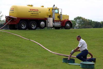 5 Things to Consider Selecting a SEPTIC SERVICE NEAR ME
