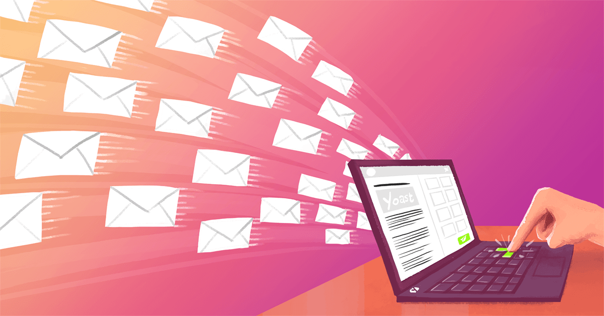 Landing Pages – A Great Way to Improved Email Marketing