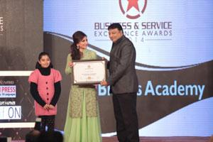 Get Motivated To Serve Better through Service Awards