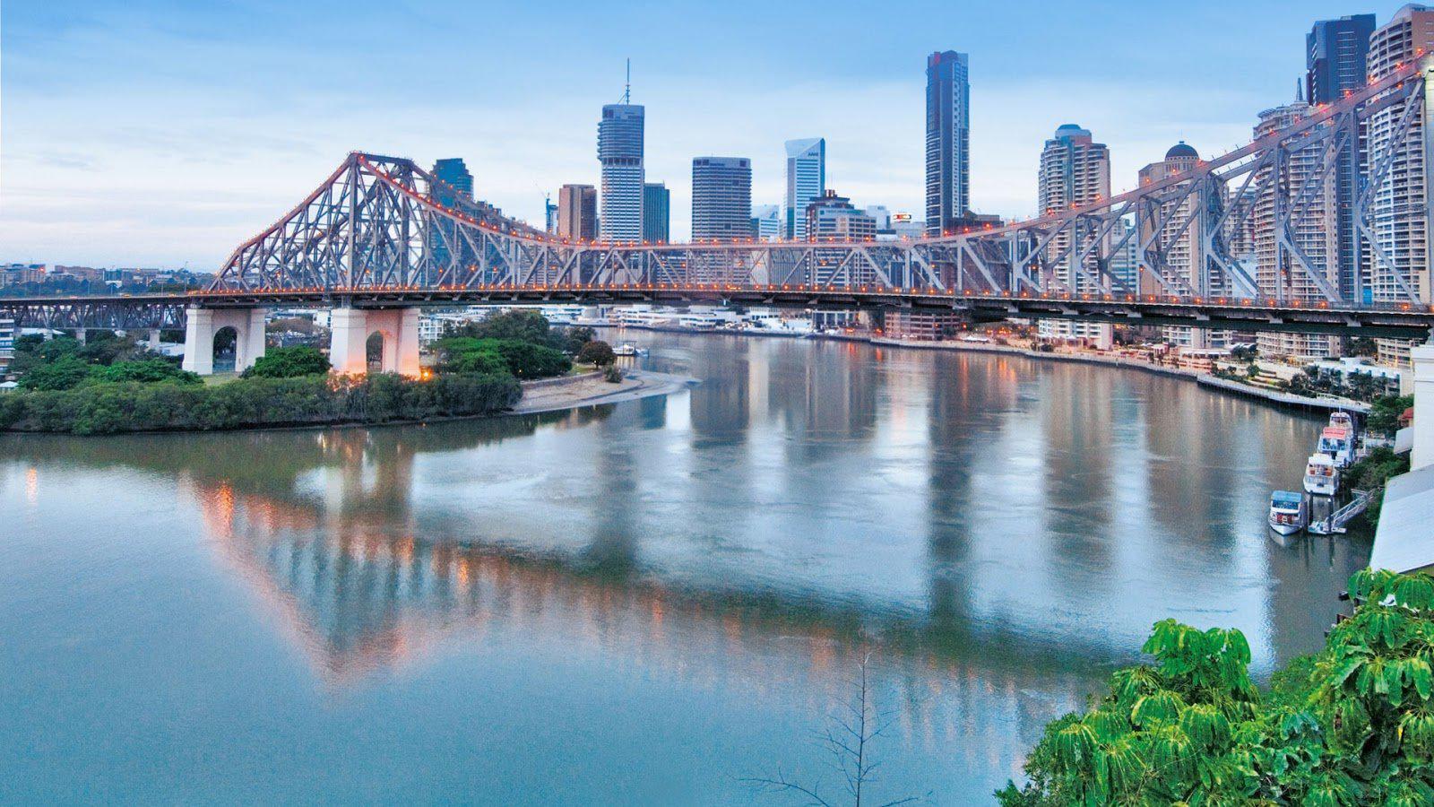 Brisbane Queensland Australia_2