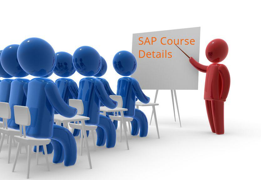All about SAP Course: Details, Eligibility, Duration and Fee structure