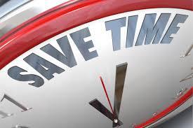 Save Money, Save Time