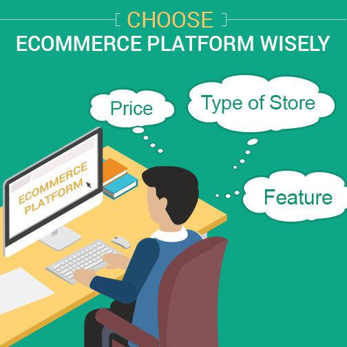 How to Choose the Best Ecommerce Platform for Your Online Store?