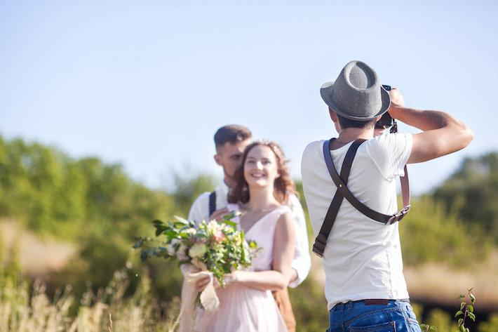 Why Wedding Photographer Had Been So Popular Till Now?