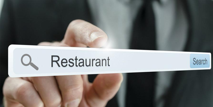 Restaurant Hunting is possible now in just 5 step