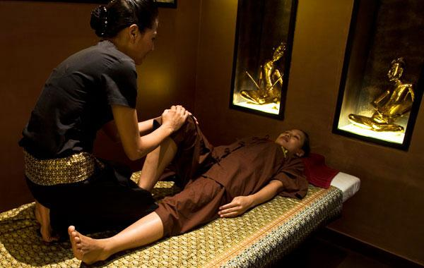 Massage Therapies- A Perfect Solution To Your Tensed Muscles