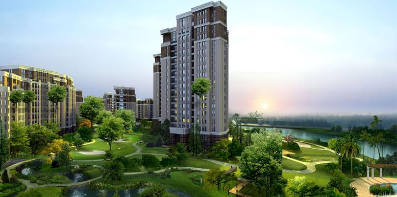 Your Profit From Property In Noida Awaits You