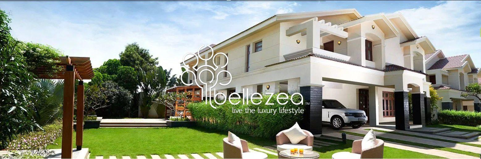 Bangalore In Sync With Global Villas