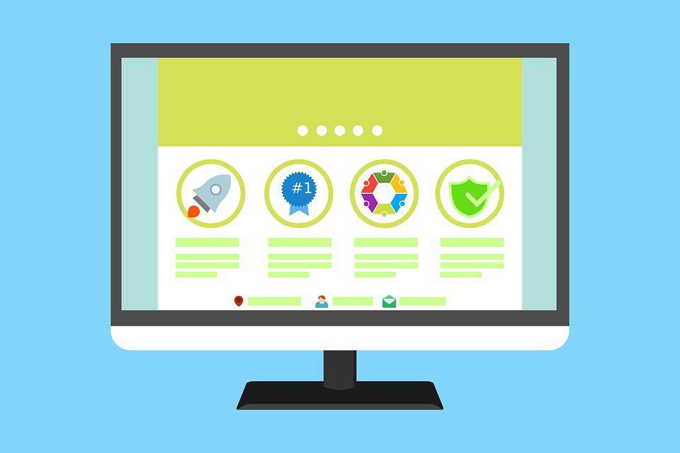 UI Design for Essay Service