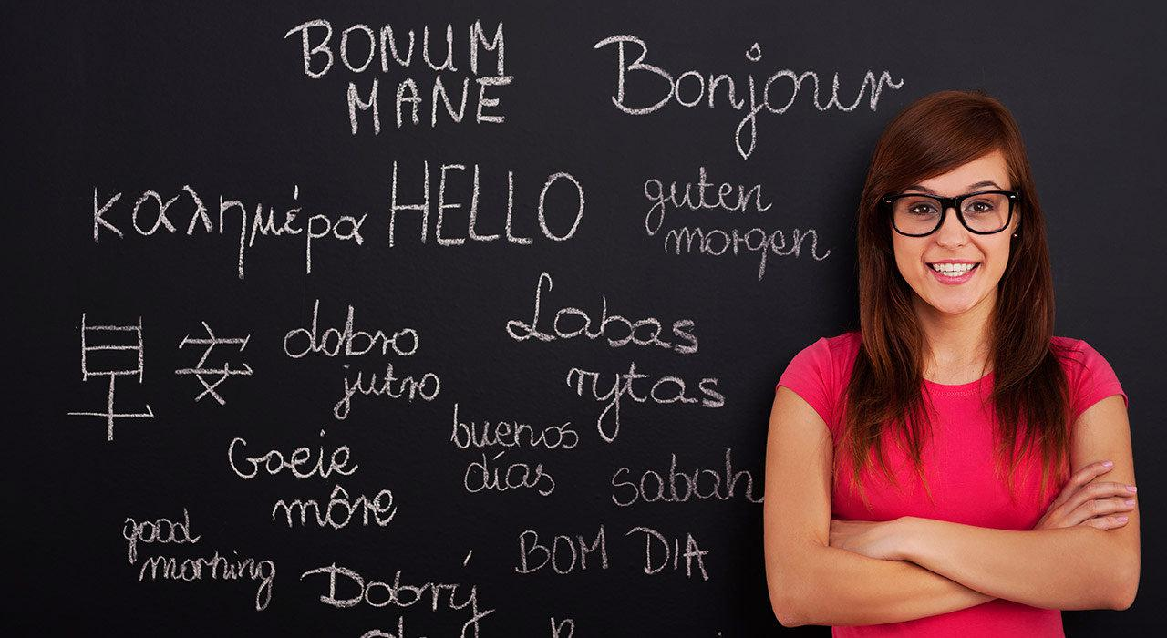 Make Sure You Know These Facts before Opting Any Foreign Language Course