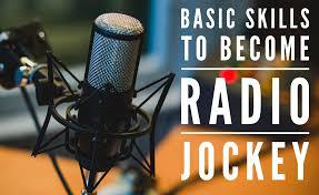 Top 5 Questions you should ask yourself to be a Radio Jockey
