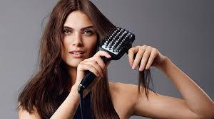 What Hair Straightening Brush Features We Must Look For