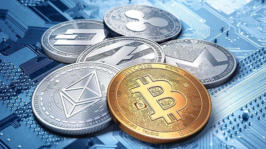 Should Governments use Cryptocurrency Technology?