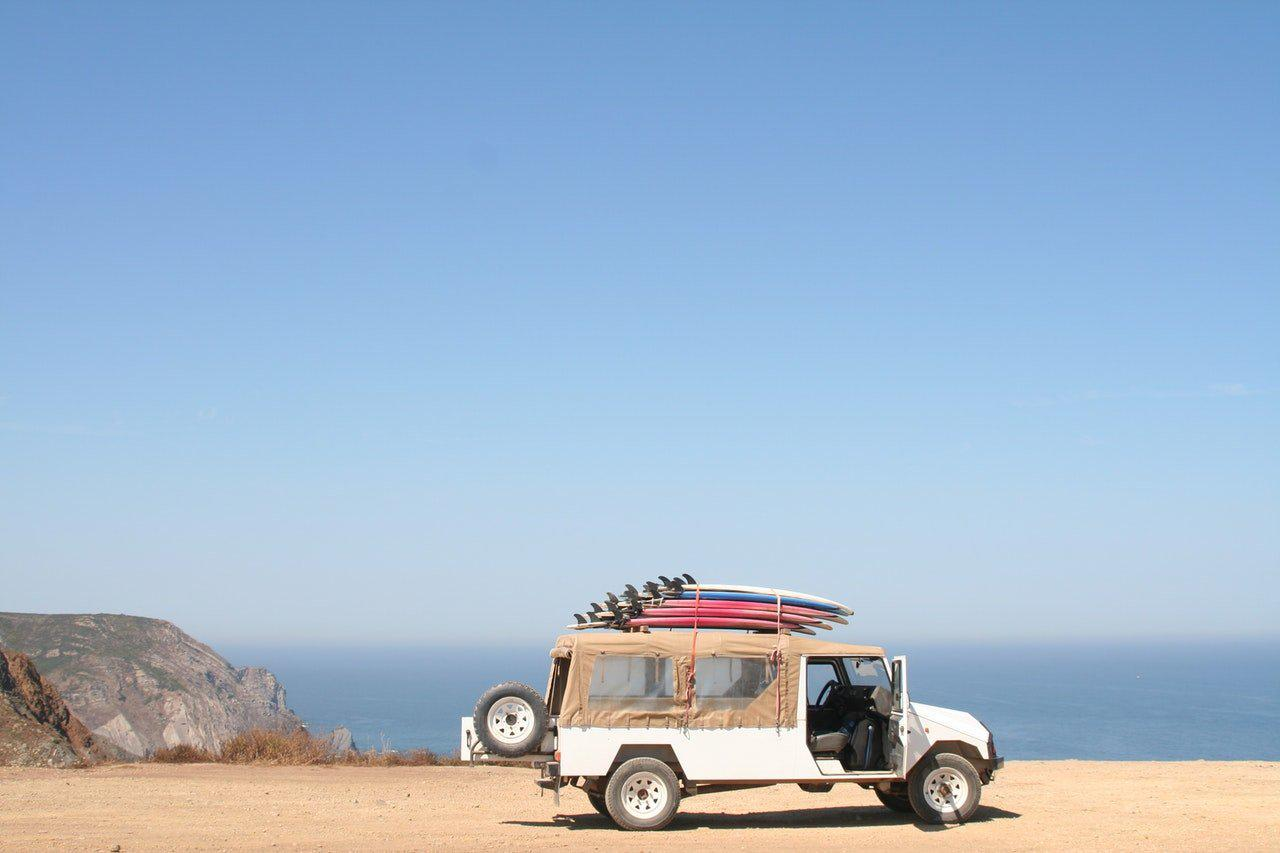 How to Prepare for an Amazing Australian Road Trip