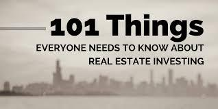 Real Estate 101: What You Need to Avoid if You Wish to Sell Your Property