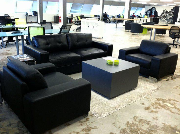 7 Reasons Why Corporations Are Moving To CoWorking Spaces
