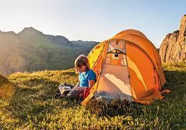 Camping Destinations near Bangalore