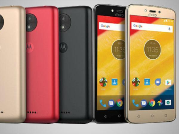 Upcoming Soon Motorola Mobiles Phone in India 2018