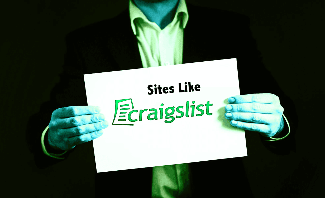 Classifieds Sites like Craigslist