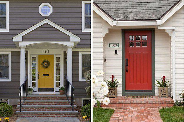 How to Improve Curb Appeal - for Less!