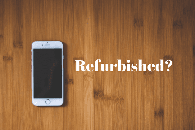 Be Budget Conscious with Refurbished Gadgets!