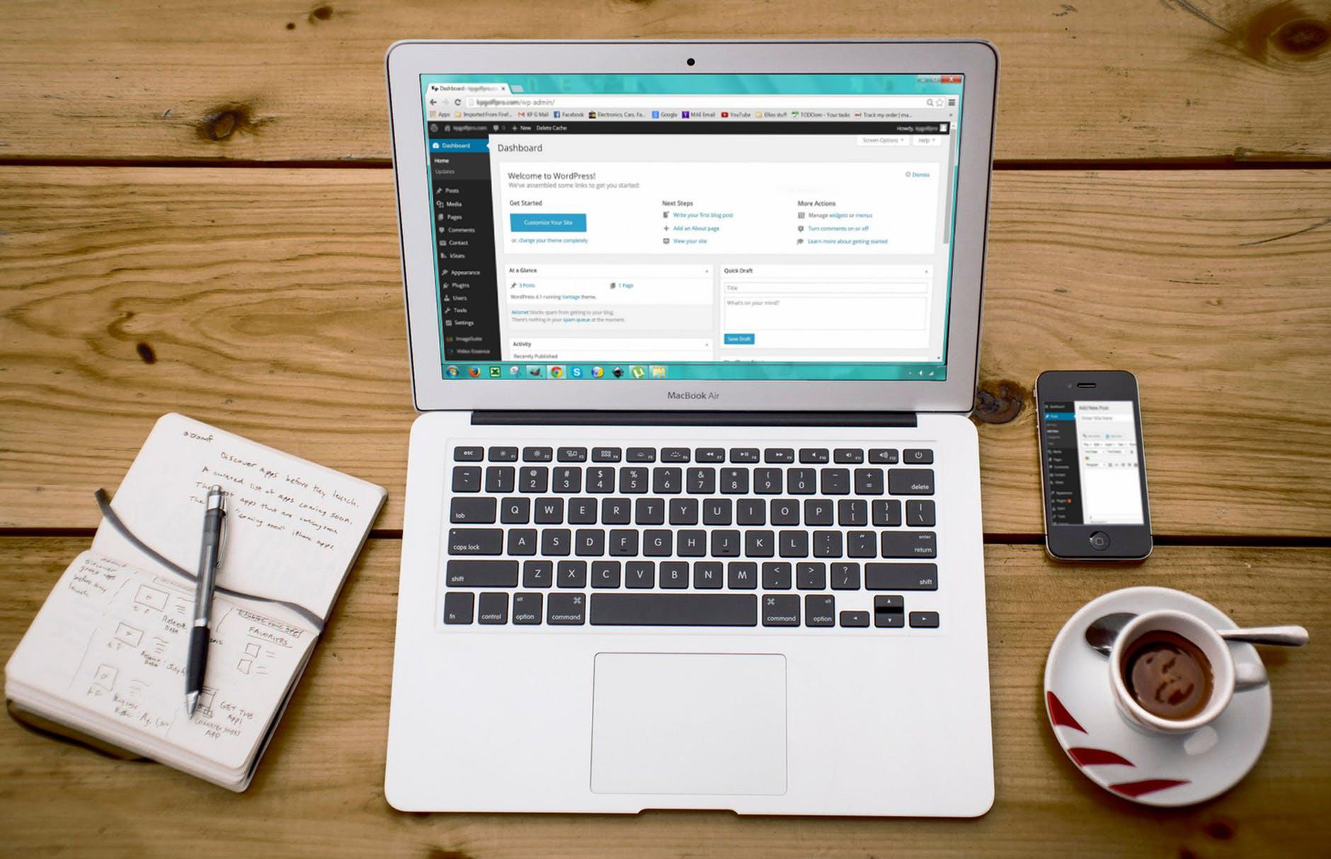 Benefits Of Blogging For SEO, Business, and Marketing