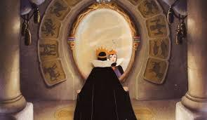 How Are Mirror Mirror on The Wall And The Mandela Effect Related?