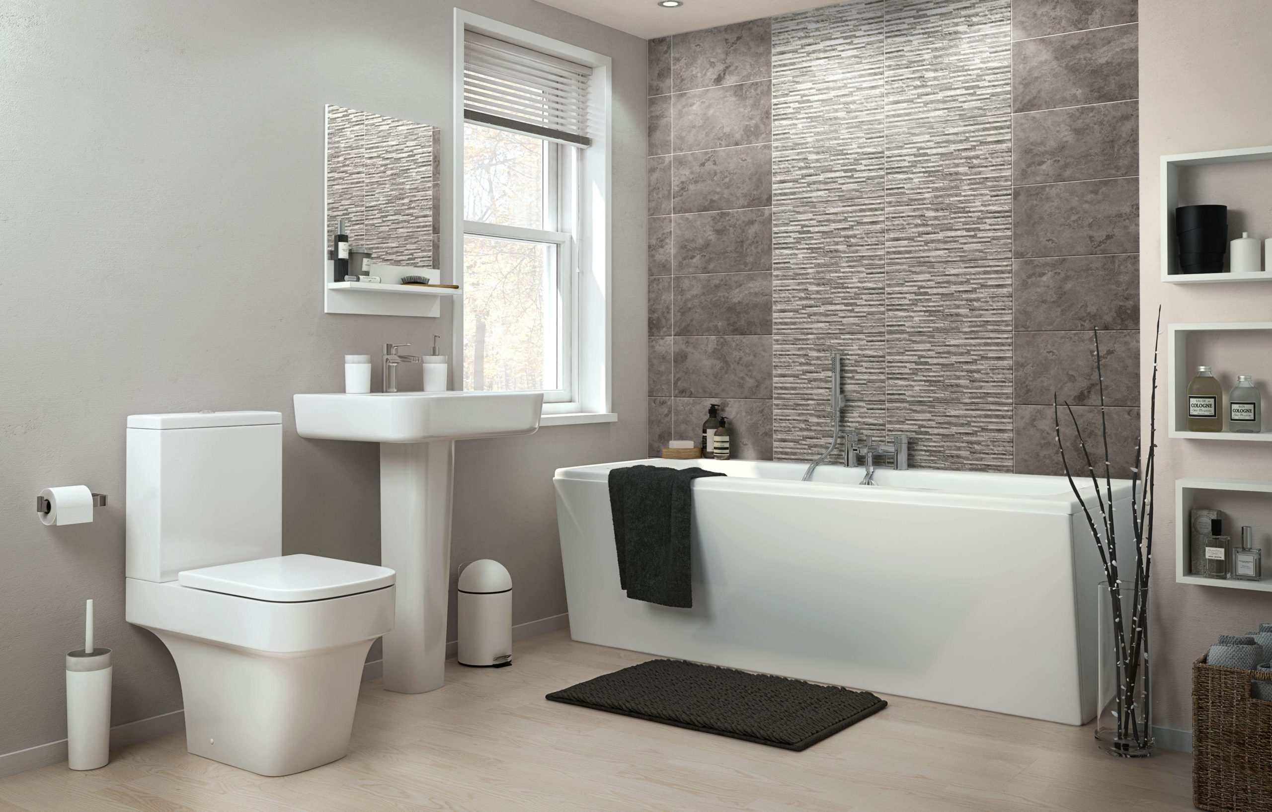 4 Tips to Keep your Bathroom Looking New