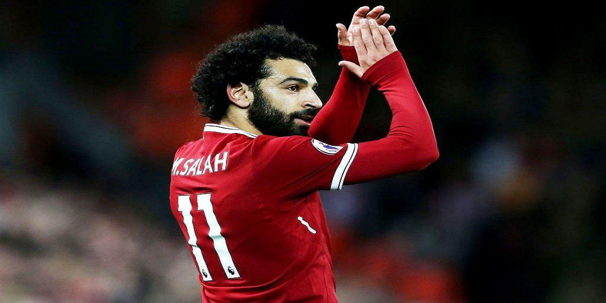 Why I love to see the golden boot winner MOHAMED SALAH