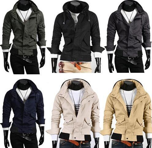 Men's Jacket Styles and Outfit Ideas for Summer