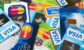 How many credit cards you require to improve your credit score?