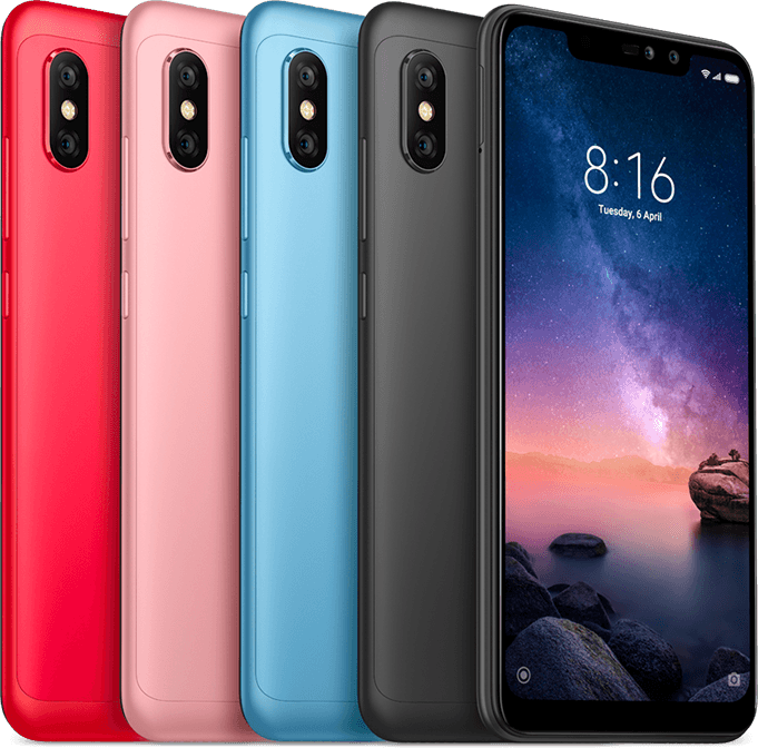 Redmi Note 6 Pro Price in India – Feature, Review, Specs & Release Date in India