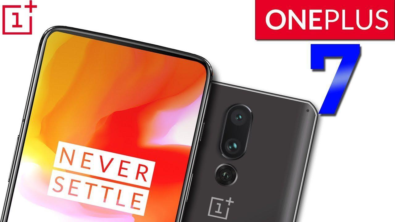 ONEPLUS 7 Phone Price in India – Feature, Review, Specification & Release Date