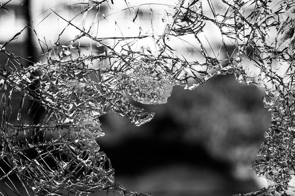 Retail Property Desecrated? 5 Ways to Vanquish the Vandals