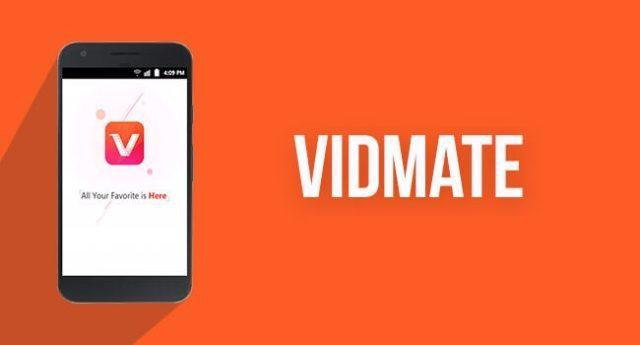 Install The Vidmate App And Watch Unlimited Movies With High Quality