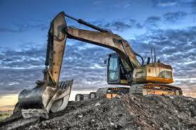 Construction Equipment Online