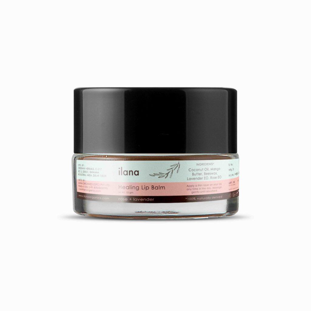 Healing Lip Balm – Lavender