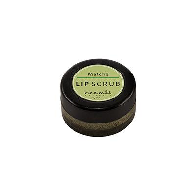 BUSH PLUM LIP SCRUB
