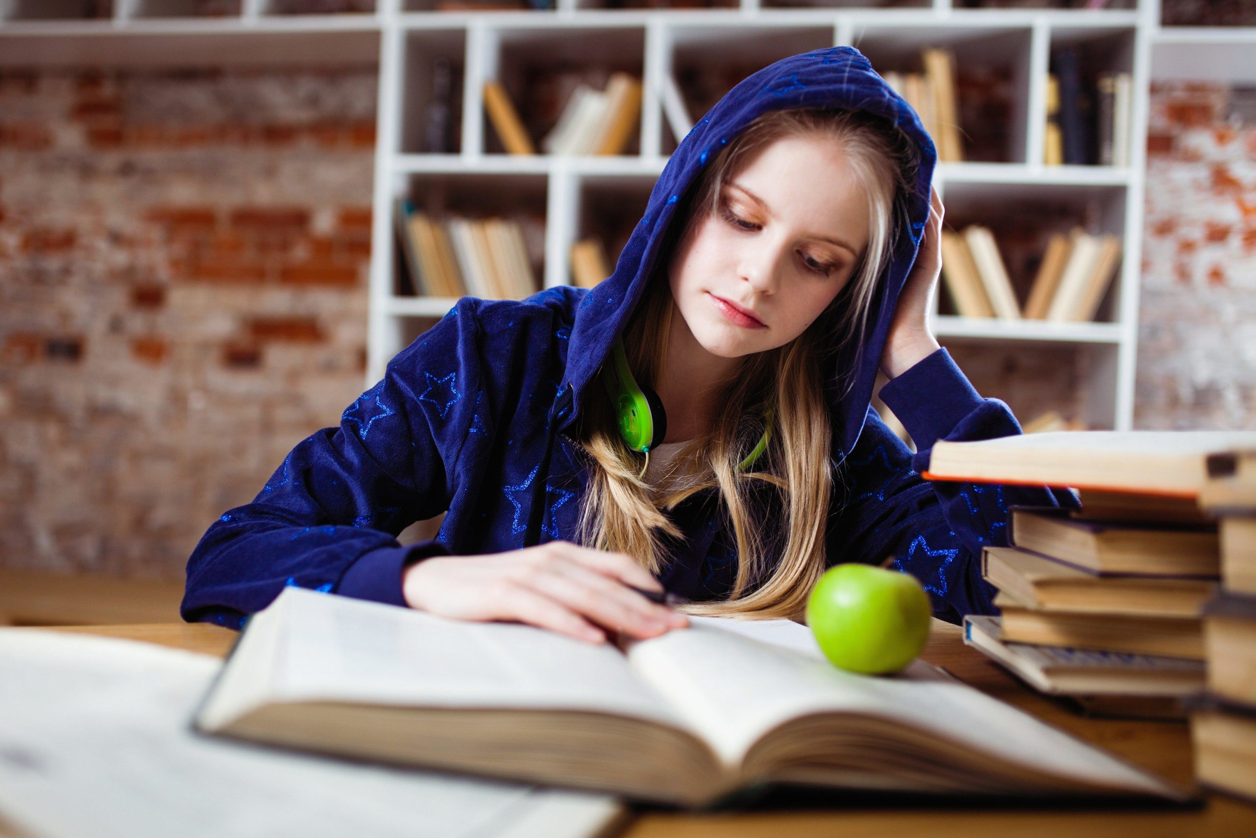 How to Study Smart?