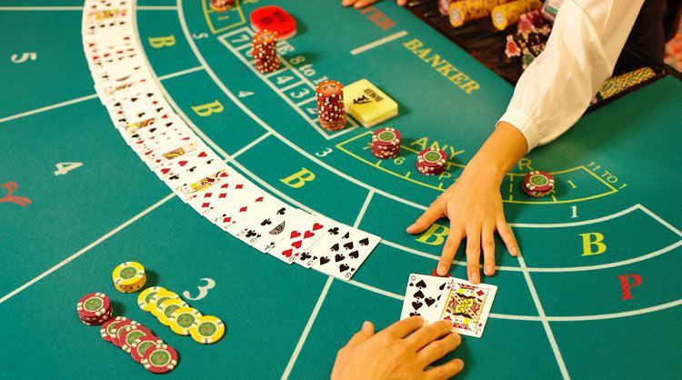 casino gaming.