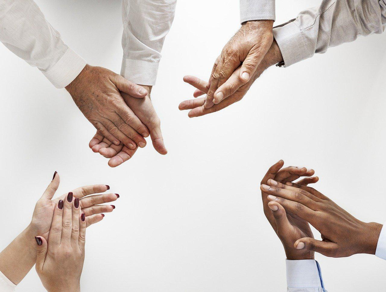 5 Reasons Why Team Building Activities Are So Much In Demand