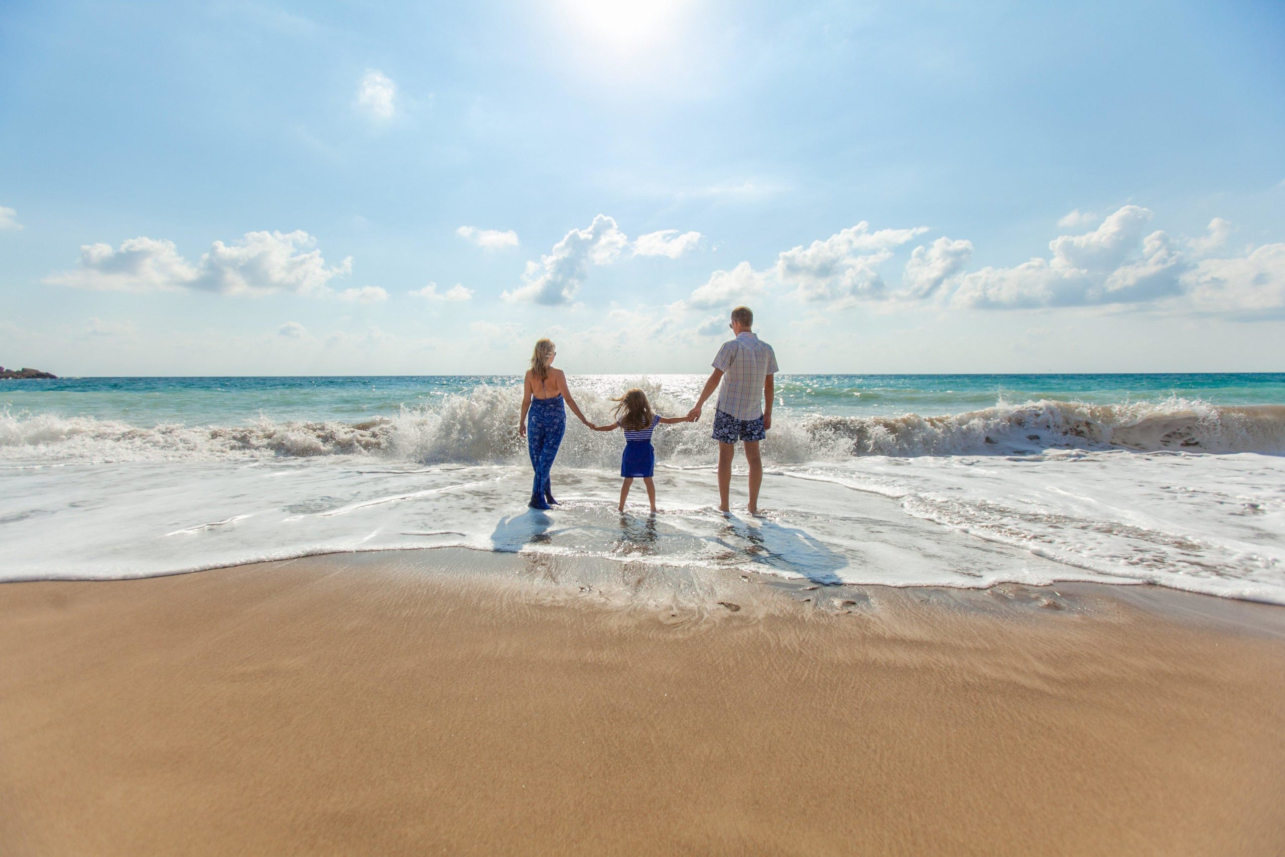 9 Features To Look For When Finding A Family Friendly Hotel