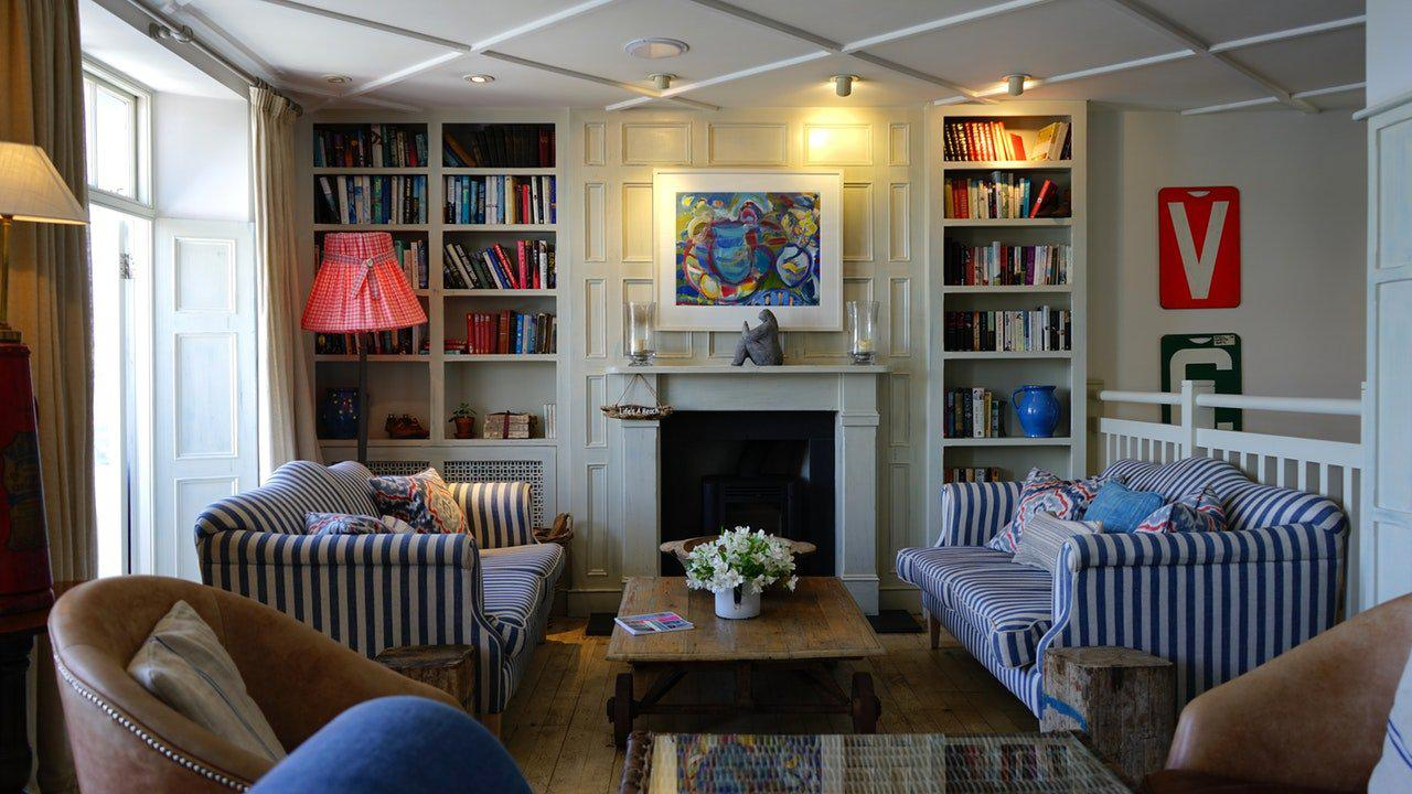 12 Surefire Ways to Decorate your Living Room Successfully