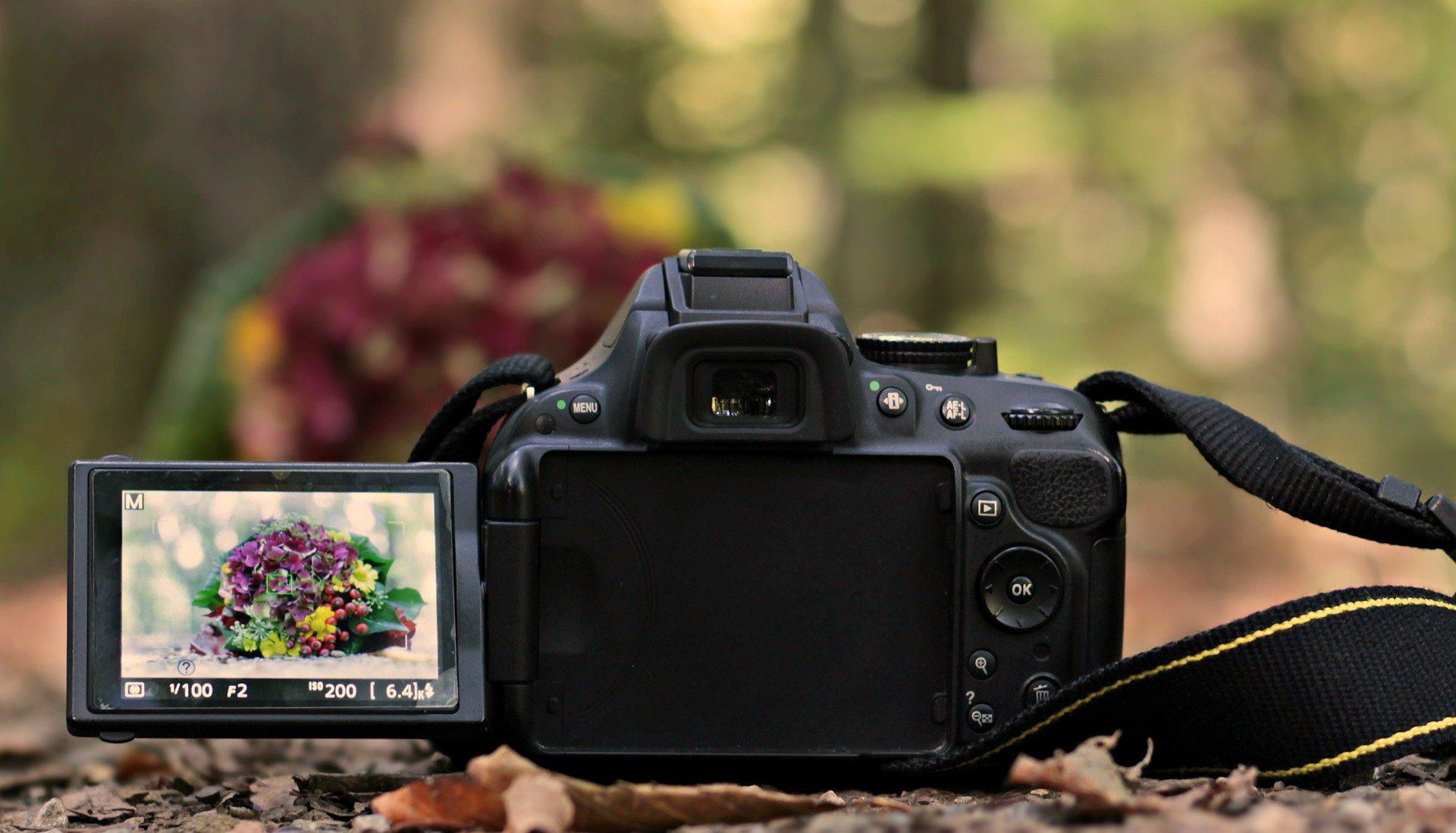 Photography challenges that you must not miss out on