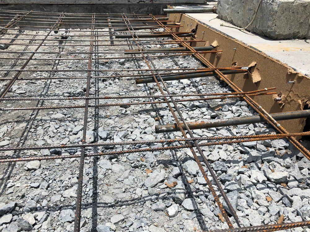 Concrete Block Filling – Addressing The Pros And Cons