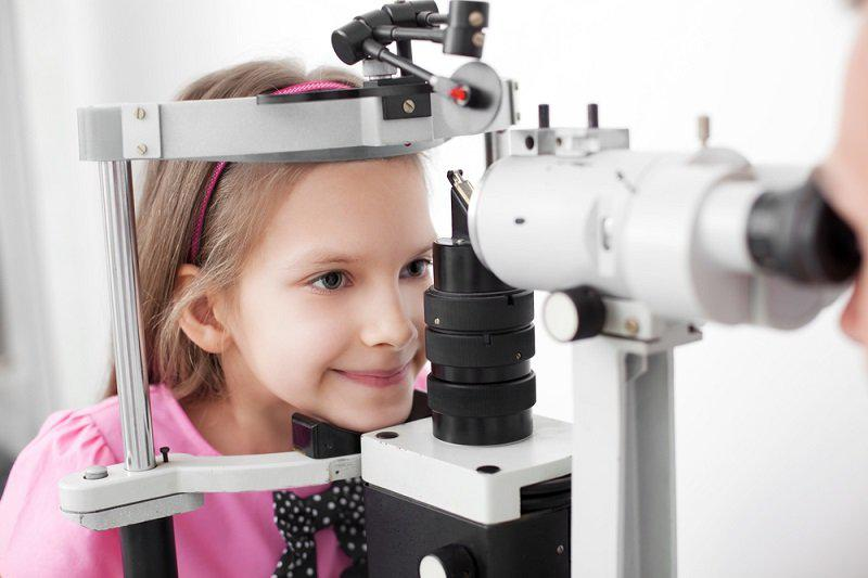 Visit Children's Optometrist And Bless Your Child With Good Vision