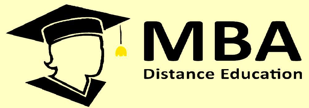 How to join MBA distance education?