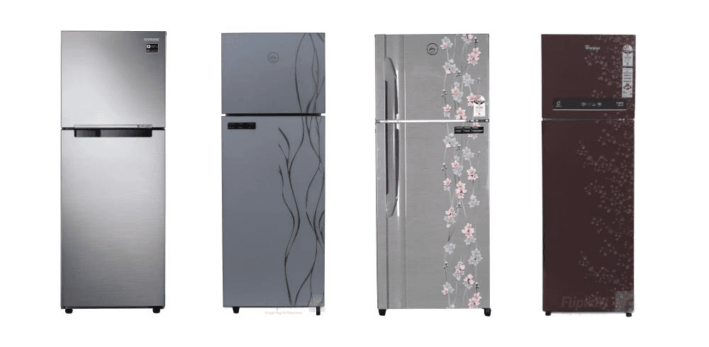 Top 3 Refrigerators in India