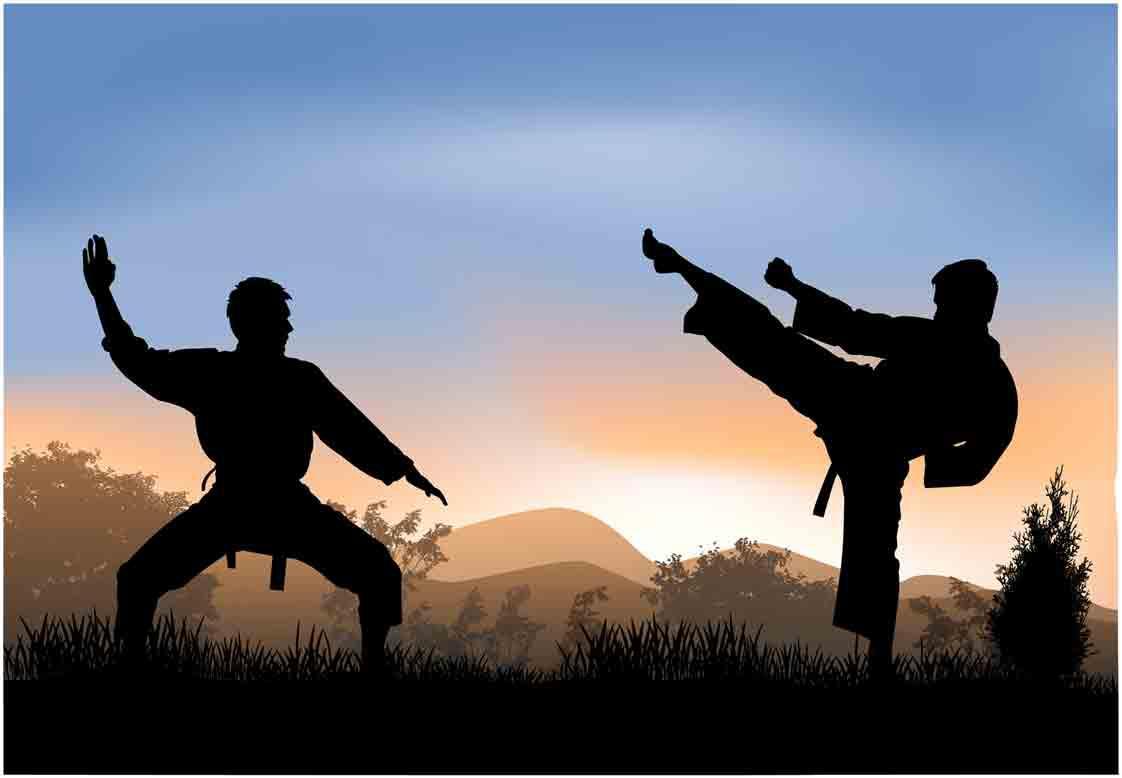 Karate Management
